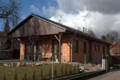 Montáž vazníkové střechy Kasper Kosice