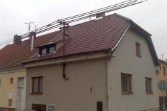Rekonstrukce st°echy Novř Byd×ov13